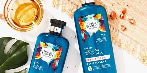 argan oil shampoos best 2018