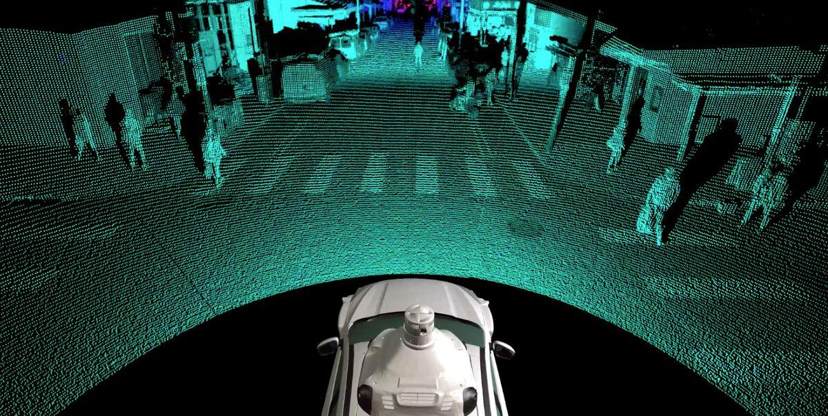 VW and Argo AI Will Begin Testing Level 4 Autonomous Ev Vans This Summer
