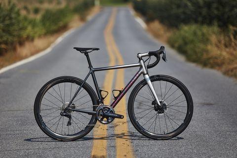 Argonaut Endurance Disc Road