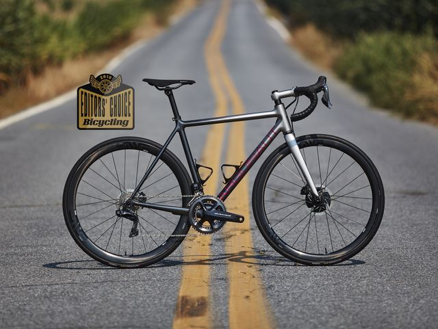 7df3dcb2636 Why You Should Drop 15 Grand on the Argonaut Road Disc—And Never Look Back