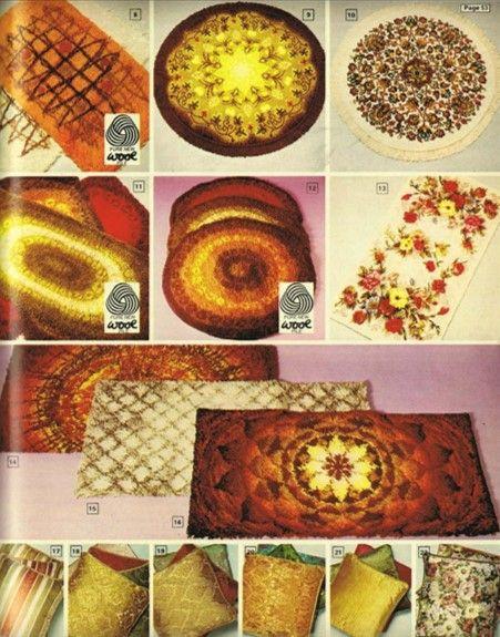 Old Argos catalogue