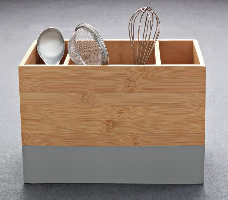 Argos Home utensils storage