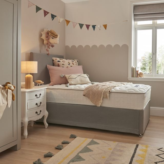 silentnight launches new range of eco friendly children's mattresses at argos