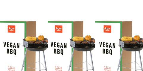 Argos Launches Worlds First Vegan Bbq Argos Barbecues
