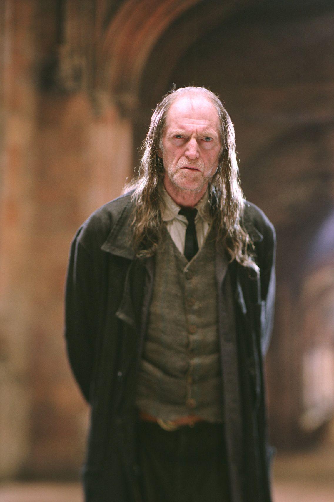 Actores Juego de Tronos Harry Potter