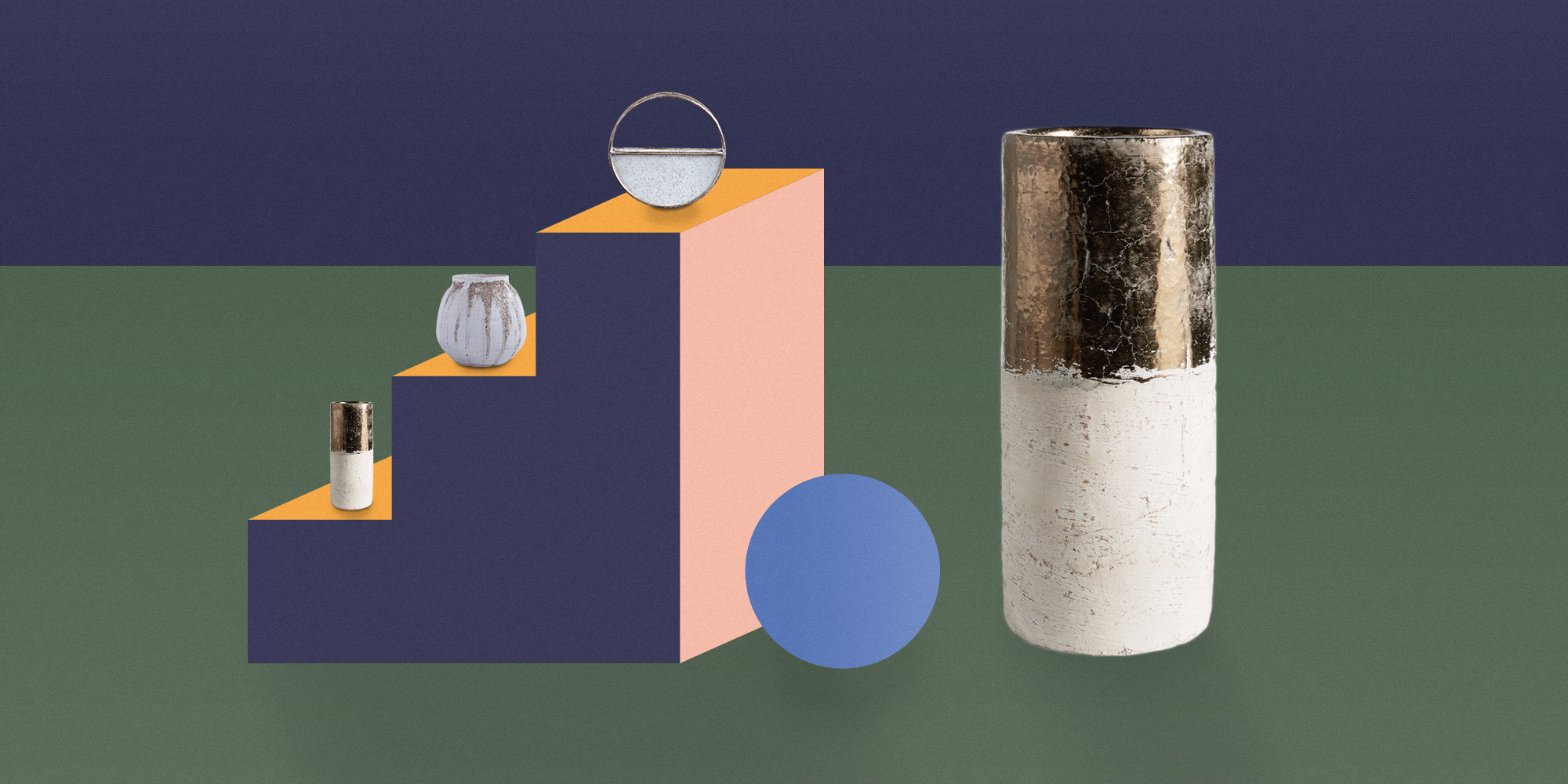 10 Vases So Stunning They Don't Even Need Flowers
