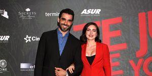 Ariadne Diaz Marcus Ornellas