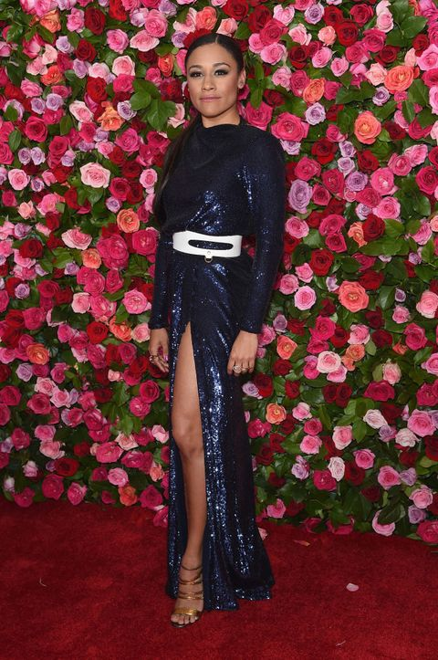 72nd annual tony awards   arrivals