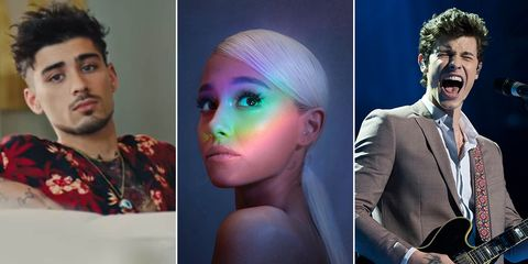 10 Best Songs of 2018 So Far - Top New Music in 2018 to