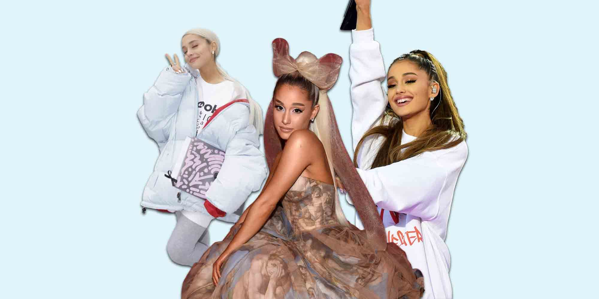 Why Ariana Grande Doesn't Owe It To Her Fans To Come Out
