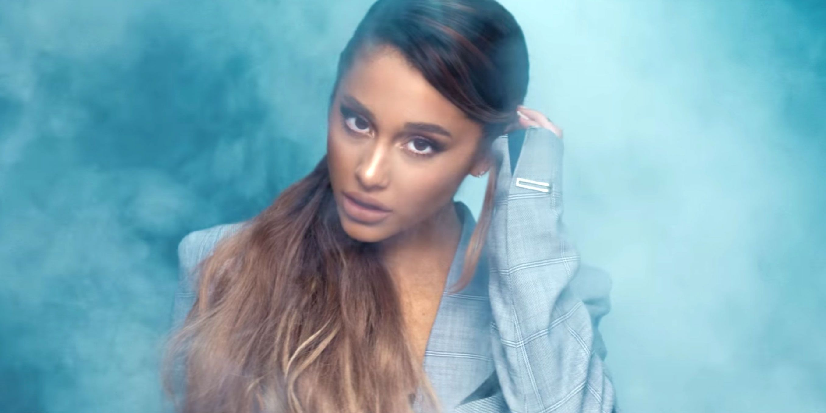 Ariana Grande breathin - 2019 Official Video naked (17 photo), Cleavage Celebrity picture