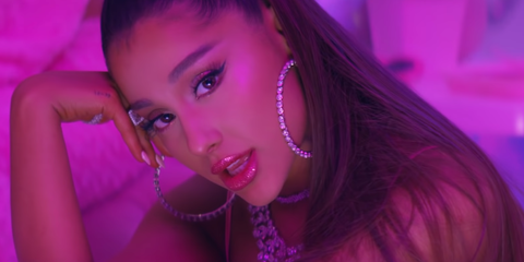 Ariana Grande 7 Rings Lyrics All The Hidden Meanings In Ariana