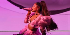 Is Ariana Grande bisexual? Fans seem to think so