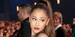 Ariana Grande, grammy's, ruzie