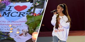 """""""I survived the Manchester Arena terror attack, but was left with PTSD"""""""