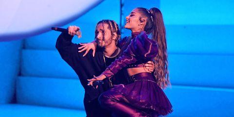 2019 Lollapalooza - Day 4 - Ariana Grande