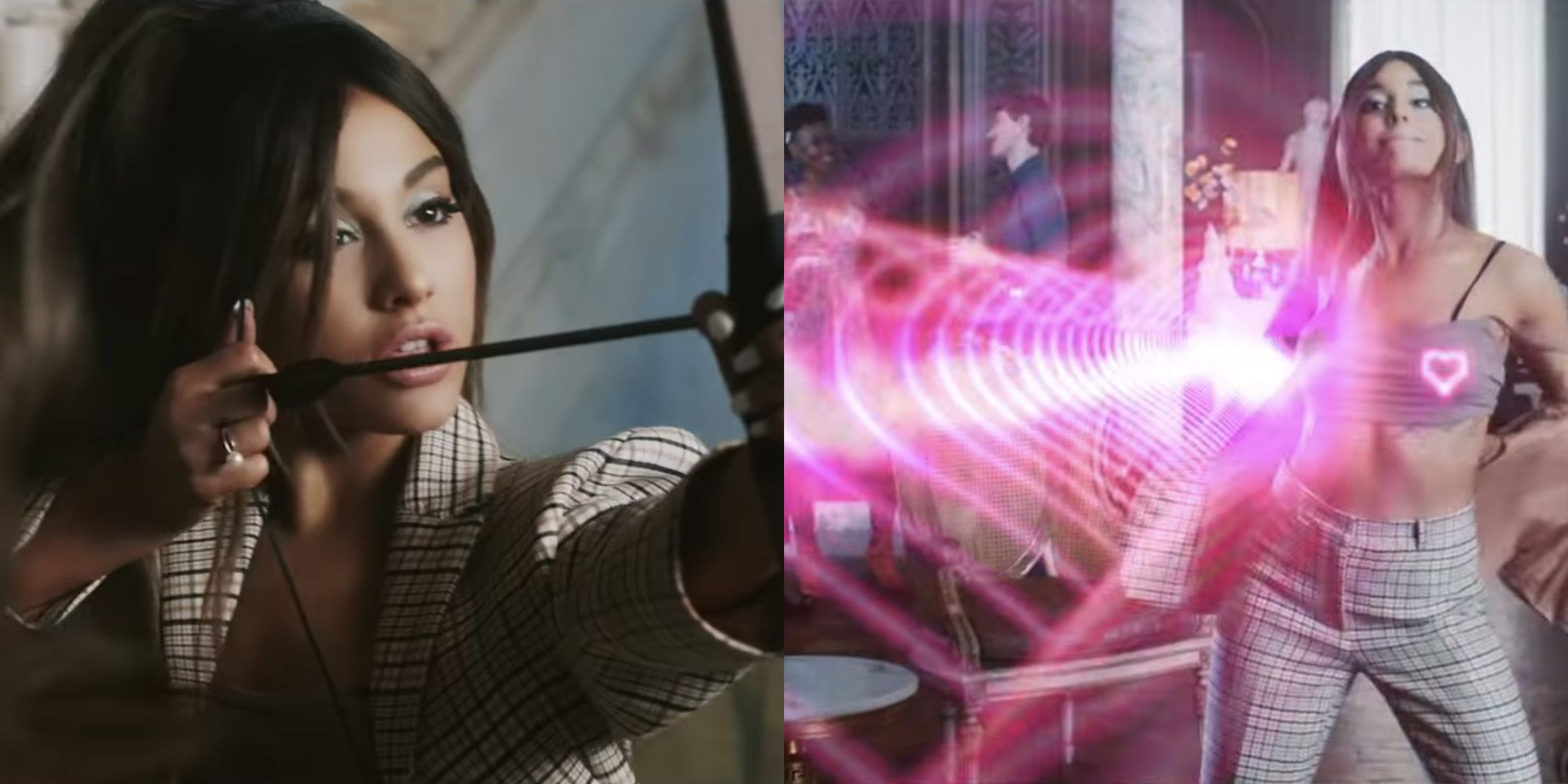 Ariana Grande S Boyfriend Lyrics Explore Crushes Flirtations # перевод песни 34+35 (ariana grande). ariana grande s boyfriend lyrics
