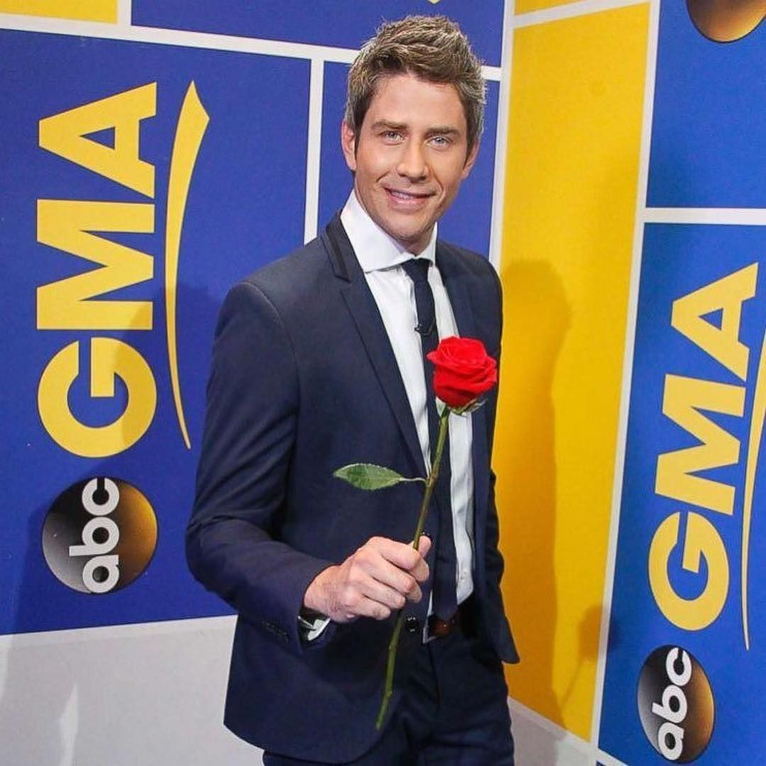 Is arie from bachelorette hookup anyone