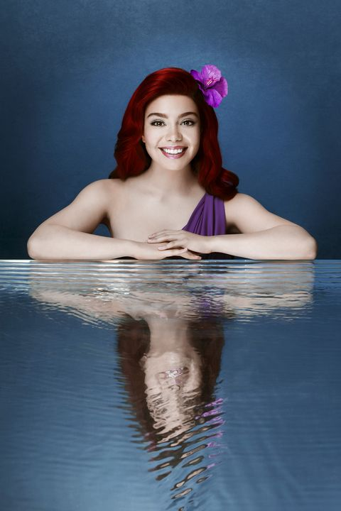 "ABC's ""The Little Mermaid Live!"""