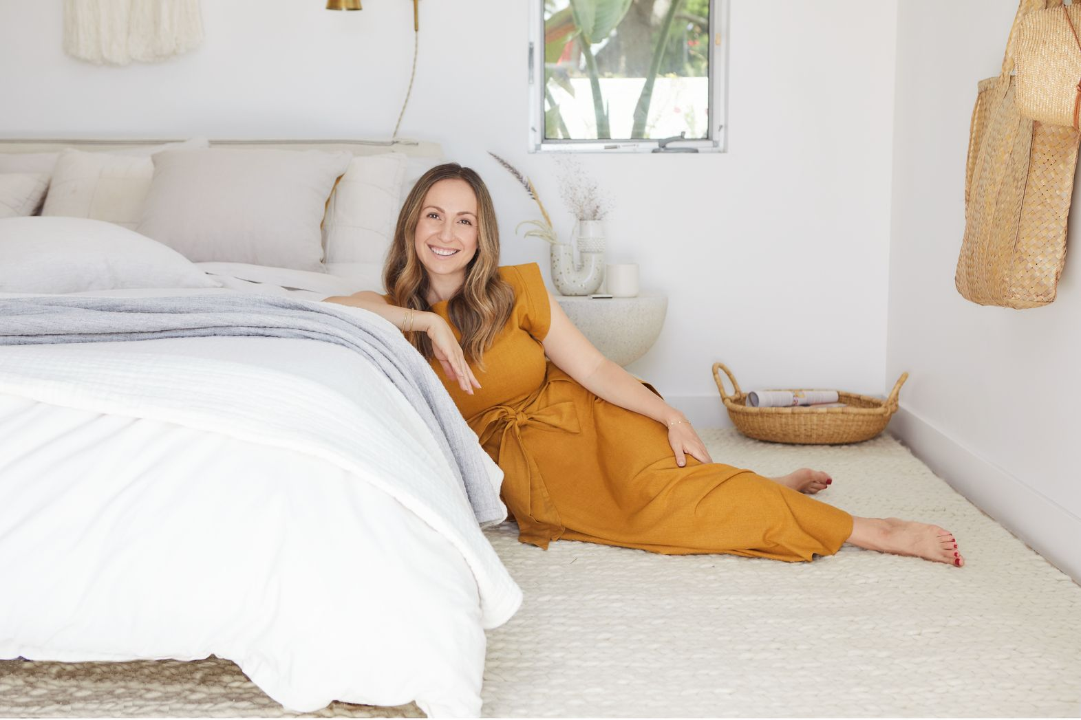 Parachute Founder Ariel Kaye Wrote a Book to Solve All Your Decorating Problems