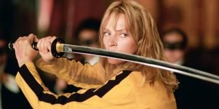 kill bill, the bride