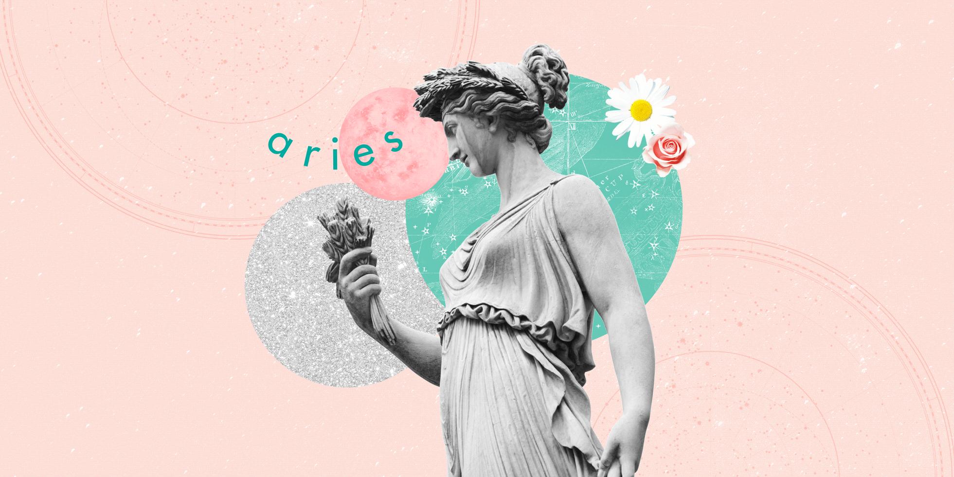 Horóscopo mensual de Aries para abril de 2020 - Resumen mensual 34