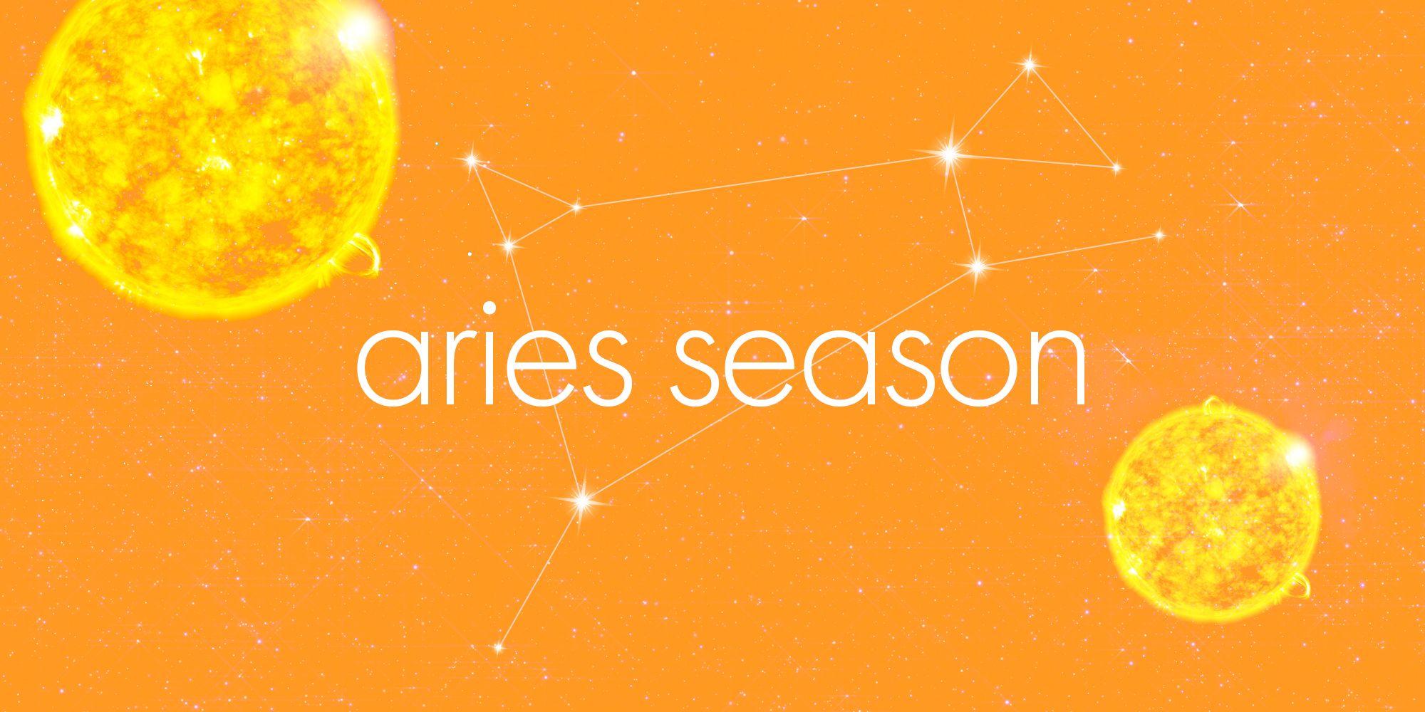 Aries Season Helps You Win At Life Again