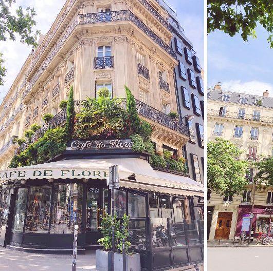 世界各地のエレ女から届く、海外ライフ通信。パリ在住の有賀さんの2回目は、今のパリの様子とおうち美容のお気に入り。