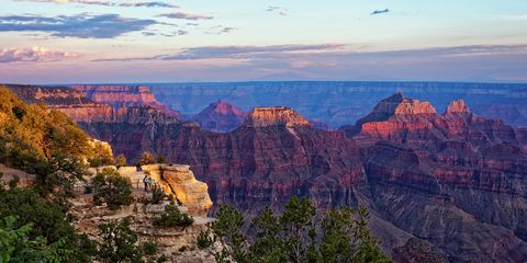 arizona grand canyon, best places to visit in the us