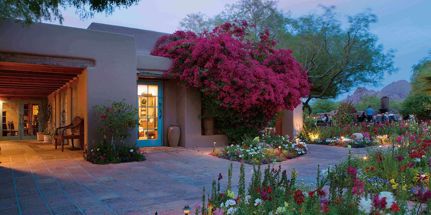 Hermosa Inn — Arizona