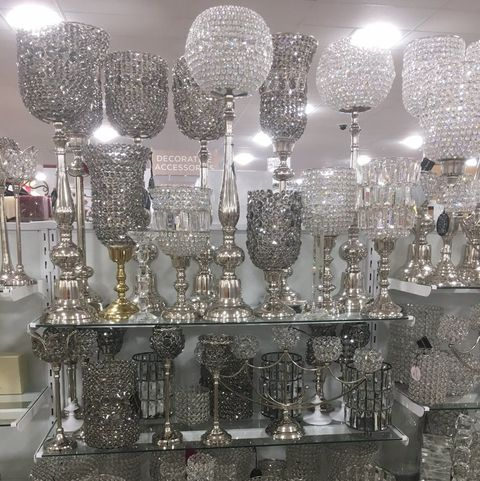 Lighting, Light fixture, Silver, Chandelier, Lighting accessory, Crystal, Glass, Silver, Interior design, Household silver,