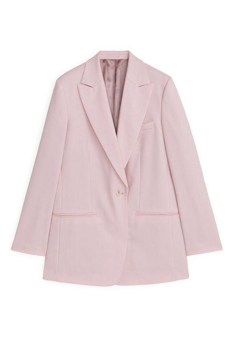Arket Pink jacket