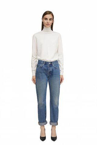 Jeans primavera estate 2018 in saldo su H M e Zara 43f62670e92