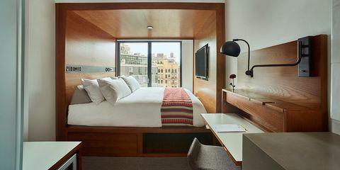 Micro-hoteles, tendencia de alojamiento en alza