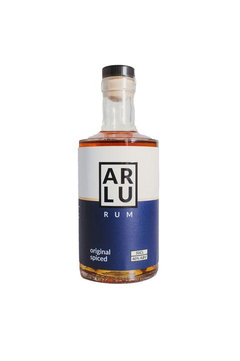 Best spiced rum
