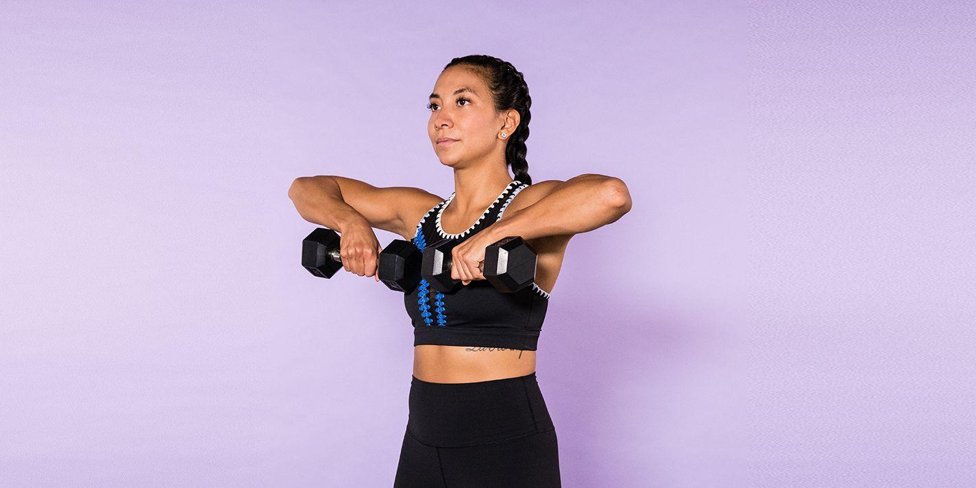 20 Best Exercises For Women Best Arm Exercises