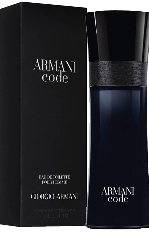 ARMANI CODE, MEJORES PERFUMES DE HOMBRE DE 2019