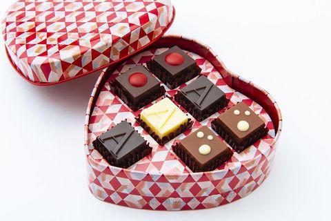 自分へのご褒美にも!バレンタインチョコレートカタログ2021