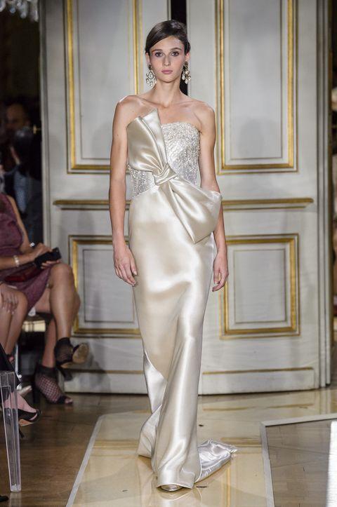 sale retailer 10770 88df8 Abiti da Sposa 2019: modelli e tendenze dall'Haute Couture ...