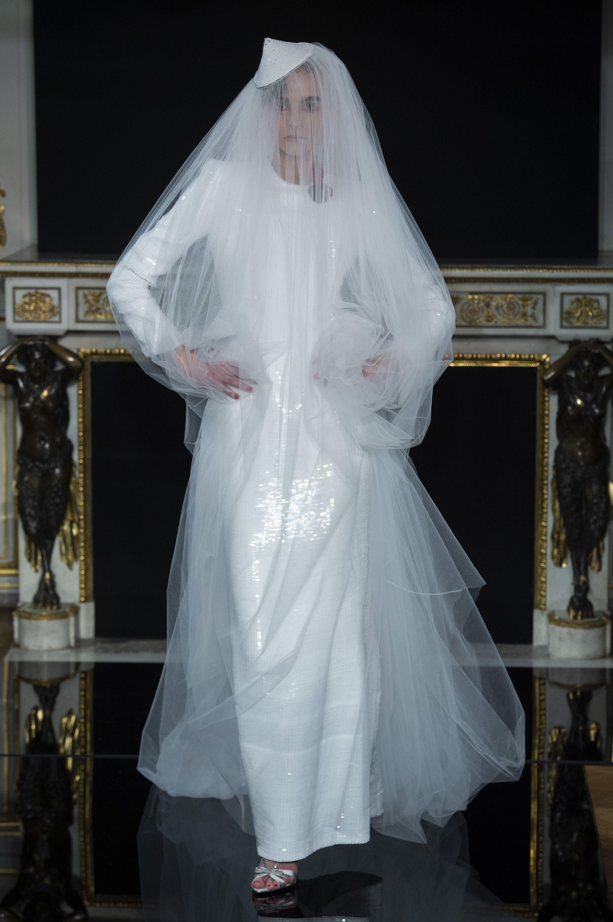 wedding dress inspo haute couture ss19