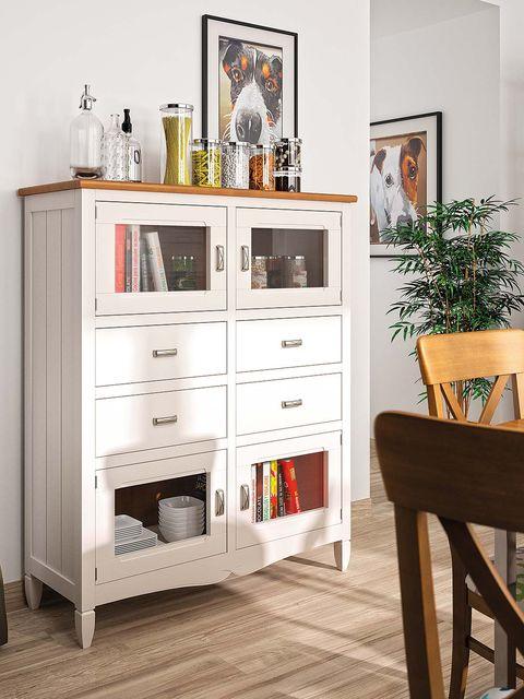 Mobiliario madera