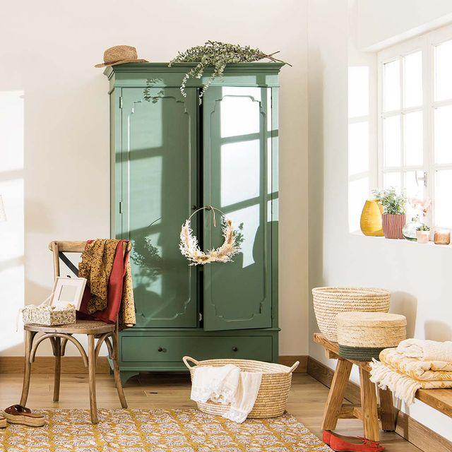 consejos para organizar el armario