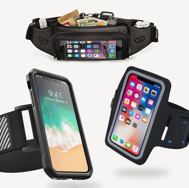 uk availability 0cc40 093b9 Best Phone Armbands 2019 | Running Phone Holders