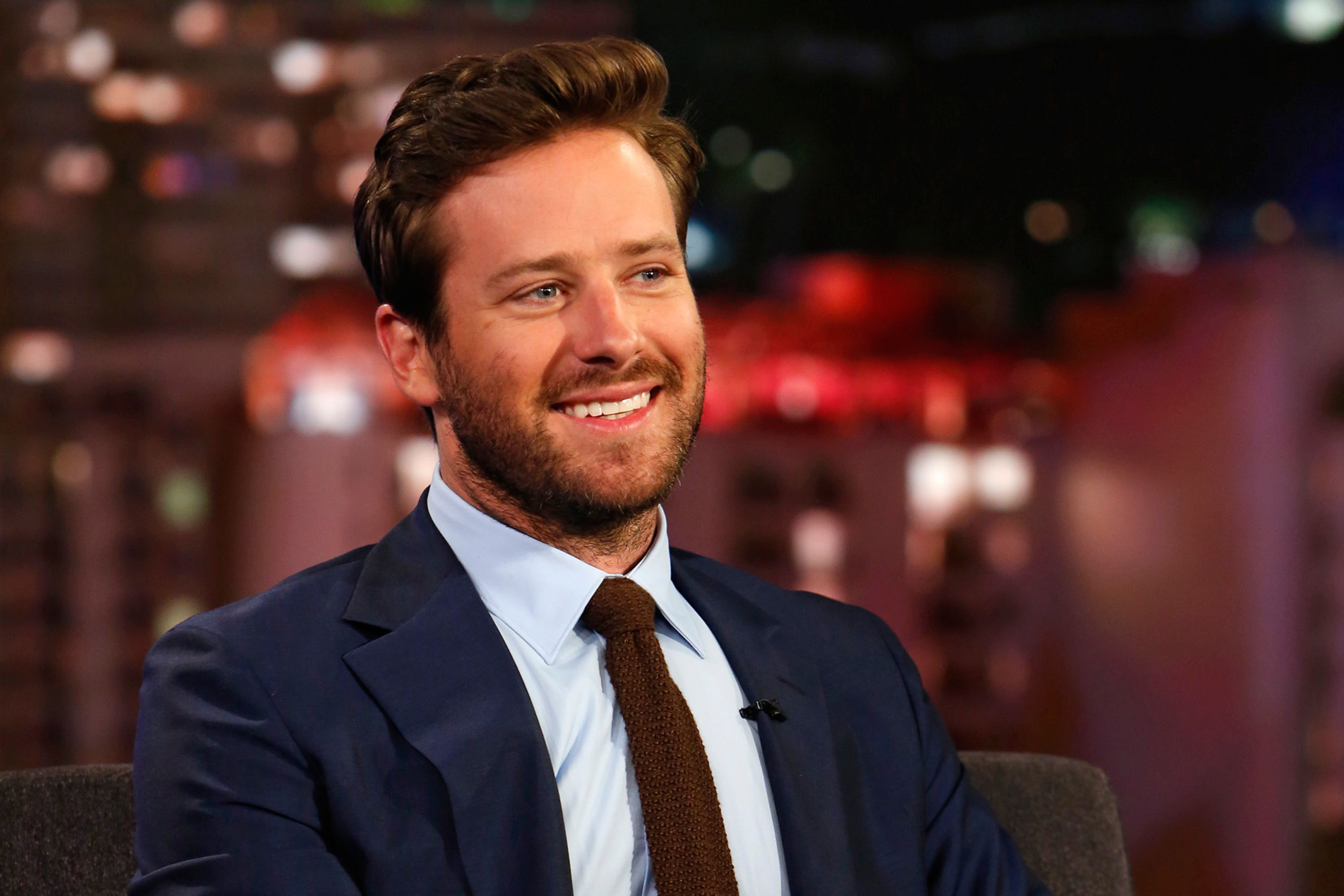 RUMOR: Armie Hammer is Our Next BATMAN *UPDATED* - WOBAM ...