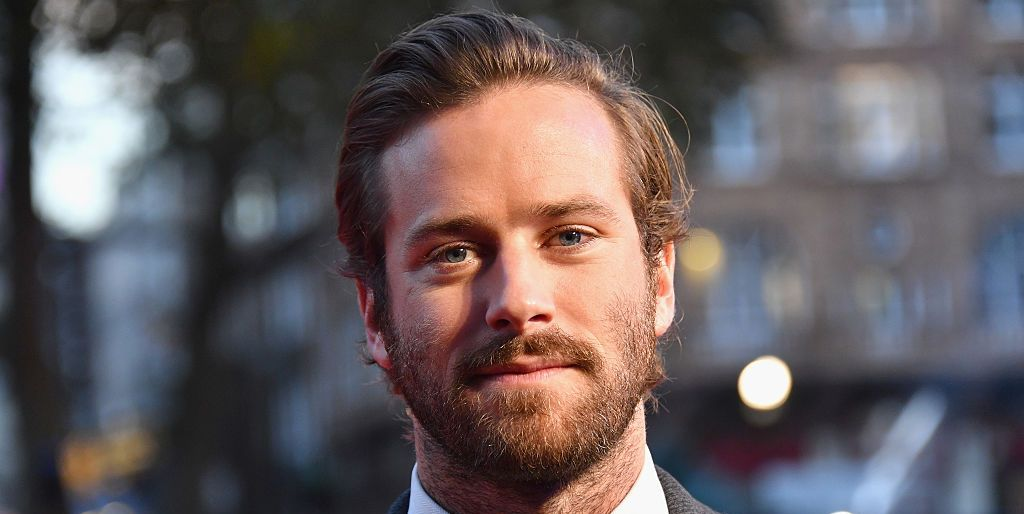 "Armie Hammer Called His Divorce a ""Seriously Seismic Event"""