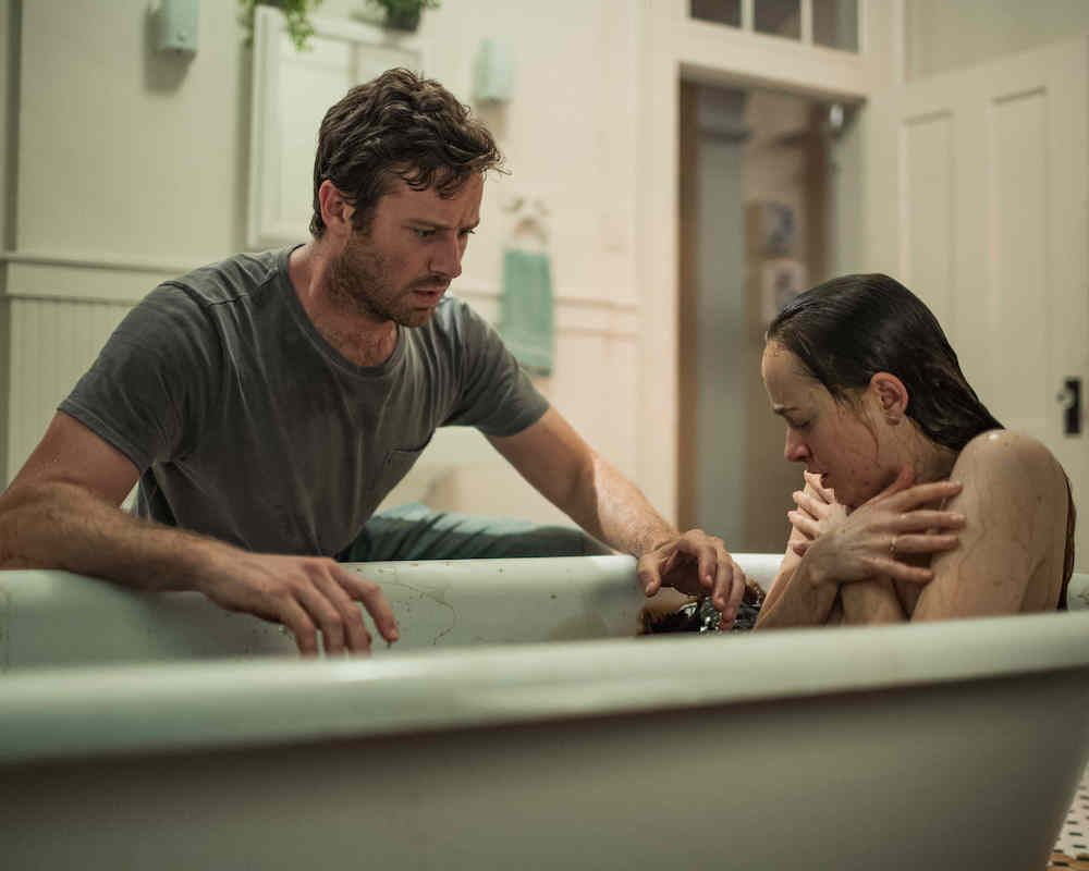 What the F*ck You Just Watched: 'Wounds' on Hulu
