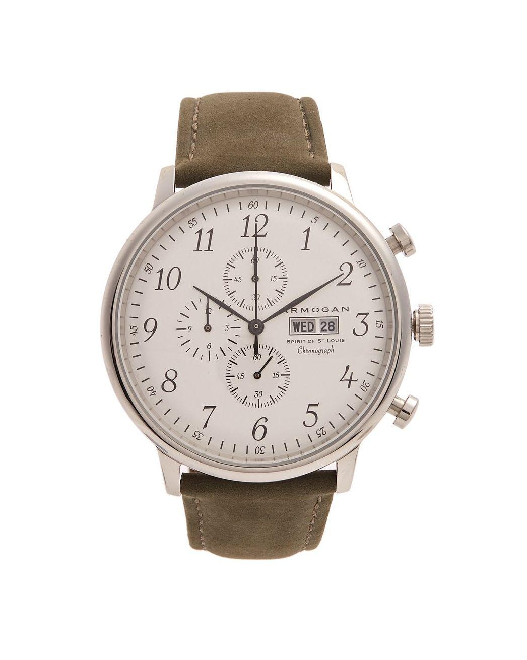Reloj hombre, reloj deportivo, reloj Armogan