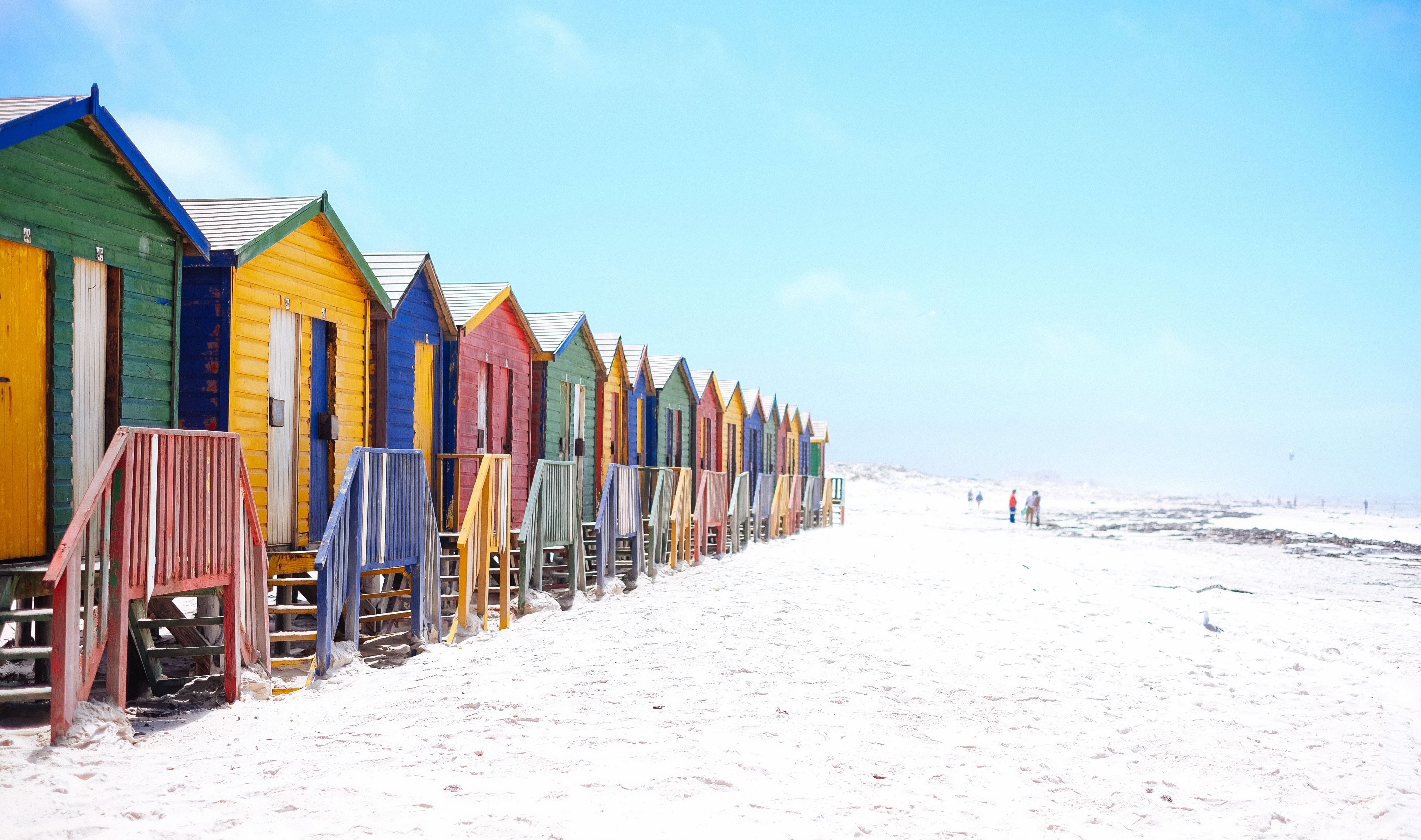 5 travel insiders tell us where they actually go on holiday
