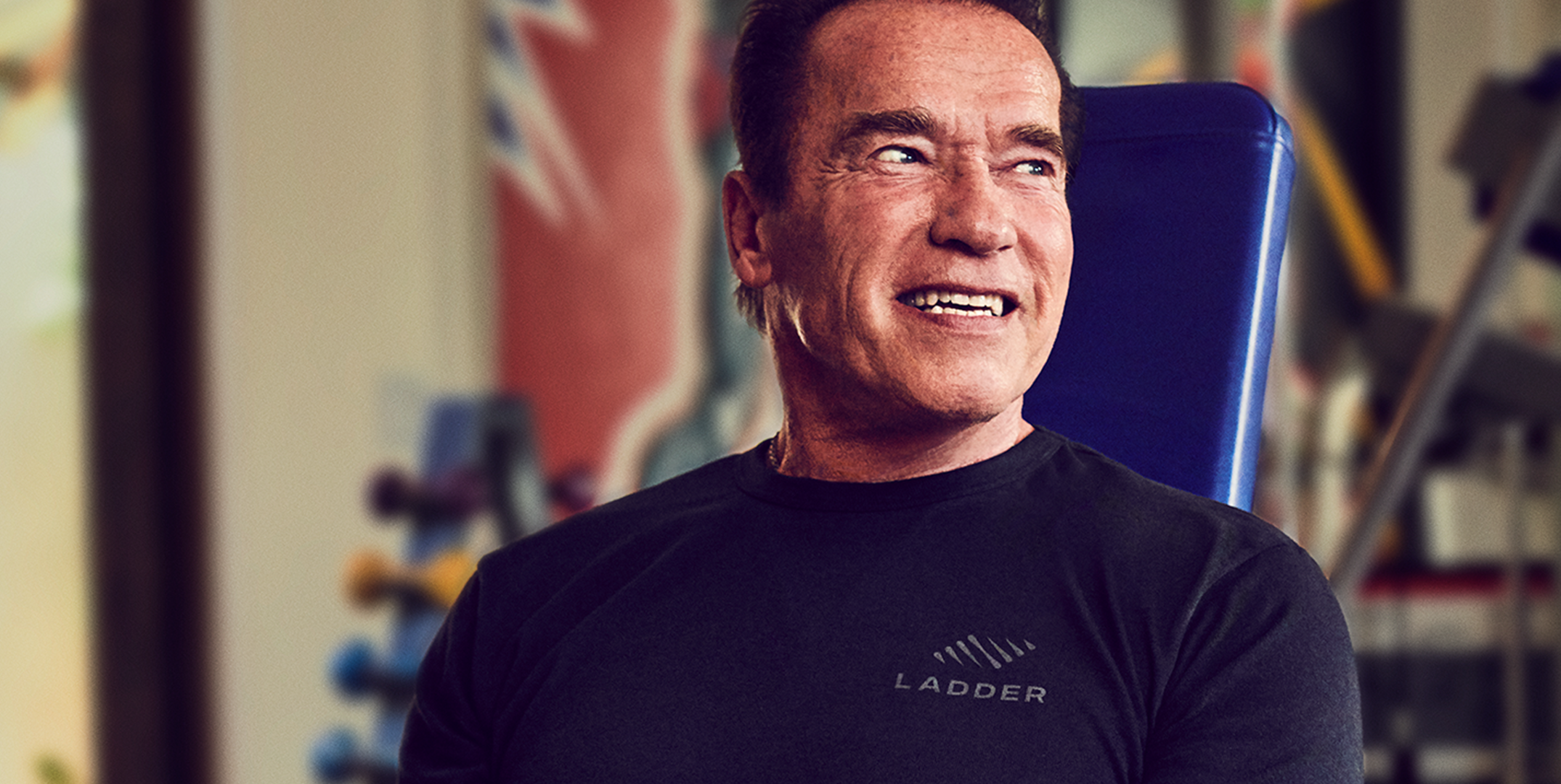 Video: Arnold Schwarzenegger Attacked During Sporting Event in South Africa