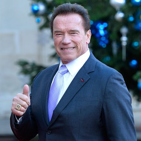 What Is Arnold Schwarzenegger S Net Worth Arnold Schwarzenegger Net Worth